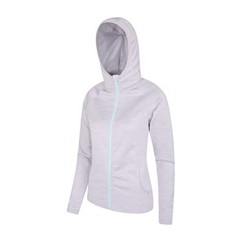 Mountain Warehouse Dynamic Chakra IsoCool Damen Hoodie