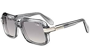 NEW Cazal Sunglasses CZ 607 Grey 5 CZ607 56mm