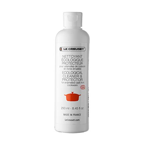 Le Creuset Enameled Cast Iron 8.45 fl. oz. Cookware Cleaner ()