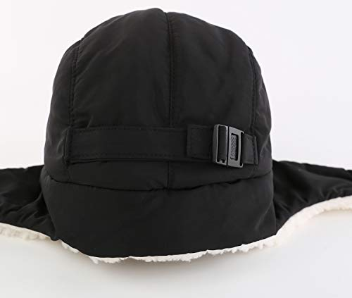 af96009e8 Home Prefer Toddler Boys Girls Sherpa Earflap Hat Kids Winter Hat ...