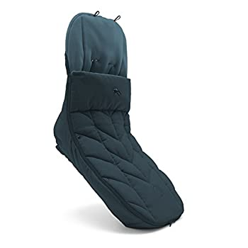 Image of Baby Bugaboo Special Edition Footmuff, Elements