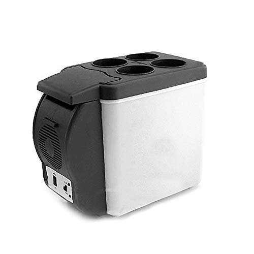 JesseBro76 12V 6L Mini congelador Exterior para automóvil, Uso ...
