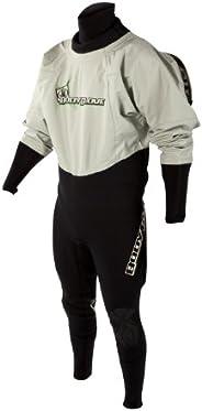 Body Glove Men's Water Ski Semi Dry Suit (X-Large) Si