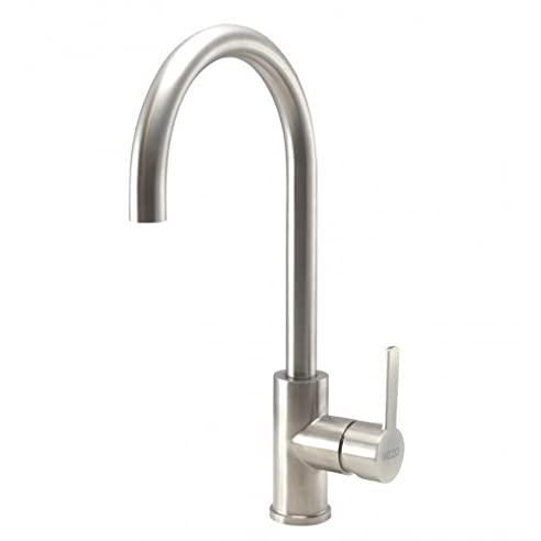Spültischarmatur Wasserhahn Küche Spültisch Armatur Mizzo Design ...