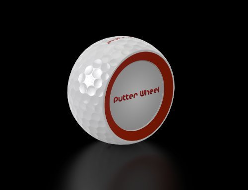 Putter Wheel Golf Trainer