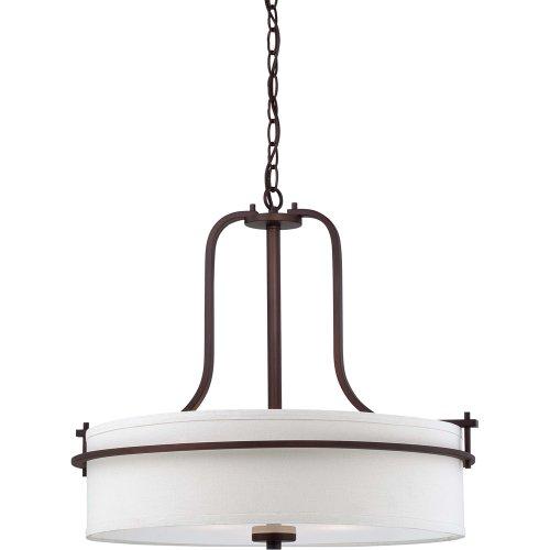 Loren Ceiling Pendant Light Shade in US - 1
