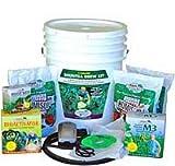 Bountea Garden Tea Brew Kit
