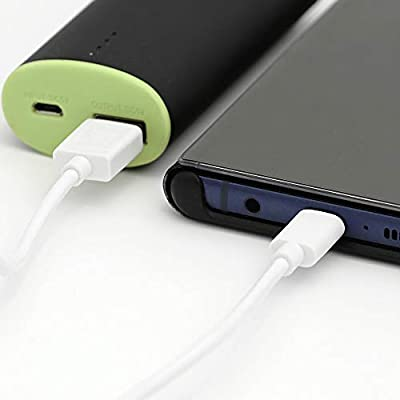 CEKATECH® Cable USB Tipo C, Conector Ultra Resistente, USB ...