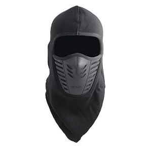 Brats N Beauty -Winter Warm Unisex Biker Motorcycle Face Mask Neck Scarf Headwear,Balaclava Sport Motorcycle Windproof…