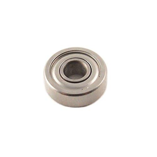 440c Stainless Steel Bearing Balls - 9