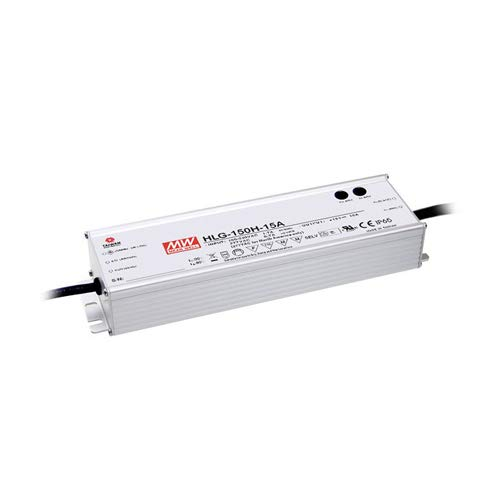 LED Driver Switching Power Supply, 150W 48V 3.2A (48 Volt Driver)