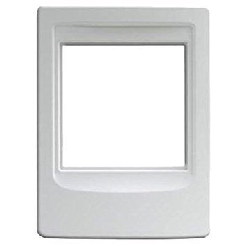 NuTone NF300PWH Outdoor Remote Station Retrofit Frame - White Nutone - Remote Station Outdoor Nutone