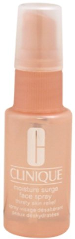 Clinique Moisture Surge Face Spray Thirsty Skin Relief - 6