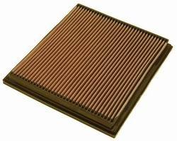 K&N ENGINEERING 33-2779 Air Filter; Panel; H-1.125 in.; L-10 in.; W-11.125 in.;