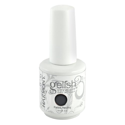 Gelish - House of Gelish Collection - Fashion Week Chic 01437