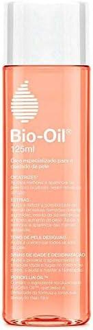 Bio 125Ml Para Da Pele, Bio Oil, Rosa, 125 Ml