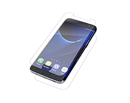 TRIPOC Samsung Galaxy S7 Front Buff And Back Cover: Amazon