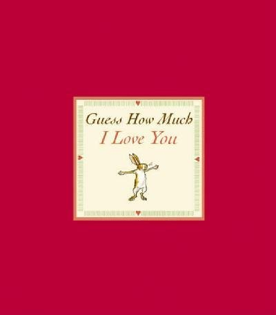 Read Online Guess How Much I Love You PDF