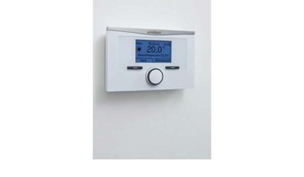 Vaillant 20124478 - Termostato calormatic 350 ebus: Amazon.es: Bricolaje y herramientas
