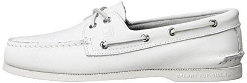 Pour sider 2 Sperry Top Oxford Yeux Hommes Blanc pxgRqY