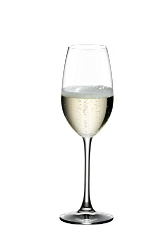 (Riedel Ouverture Champagne Glass, Set of 2)