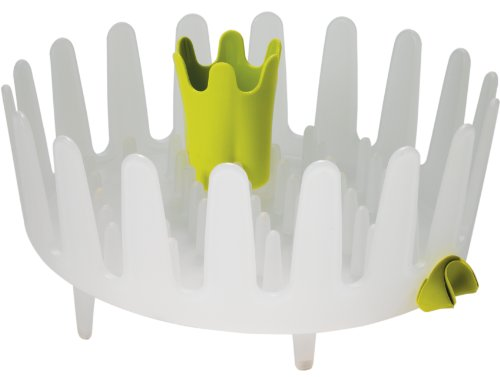Home And Garden Cutting Board (Chef'n CleanGenuity Garden Dish Rack (Avocado))