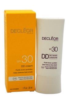 Decleor Daily Defense Fluid Shield SPF 30 DD Cream for Unisex, 0.46 ()