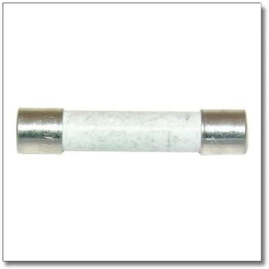 Pack of 1 BUSSMANN MDA-25-R 25 Amp Time Delay Ceramic Tube Fuse 250V Ul Listed