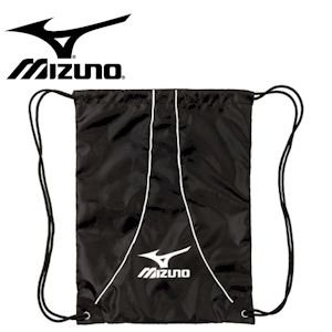 Mizuno Drawstring Sackpack (17 x 13-Inch, Pink) For Sale