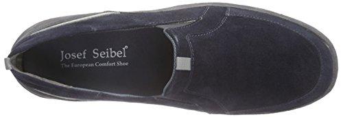 Josef Seibel Till 05 - Mocasines Hombre Azul - Blau (jeans/kombi)