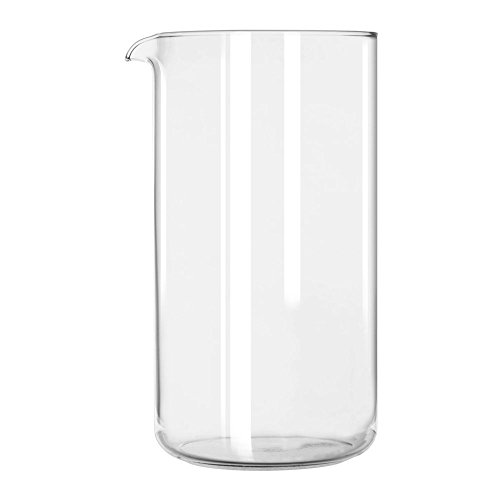 World Tableware 73592G Replacement Glass Carafe for French Press ()