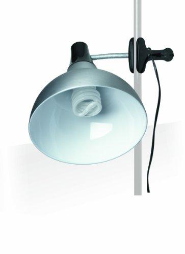 Artist Professional Lamp (Daylight U31475 Artist Clip-On Studio Lamp)