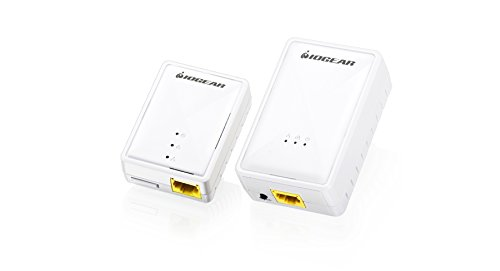 IOGEAR Powerline Wireless Extender GPLWEKIT