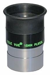 Televue EAP150 15mm Plossl 1.25\