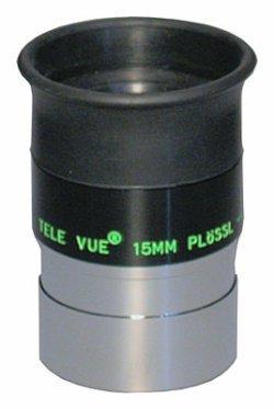 Televue 15mm Plossl 1.25 inch (1-1/4 in.) Eyepiece by Televue