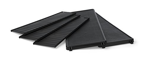 (Prevue Pet Products Replacement Platform Shelves & Ramps, Black )