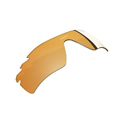 Oakley RadarLock Path Replacement Lens Persimmon Vented, One - Sunglasses Oakley Path Radarlock