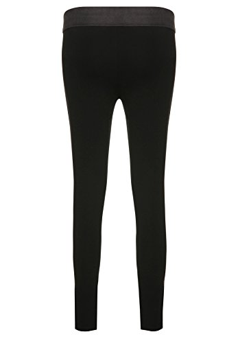 Donna Pantaloni Khujo Pantaloni Nero Nero Donna Pantaloni Khujo Basic Basic Donna Basic Khujo Nero Khujo Pantaloni pEqw44I