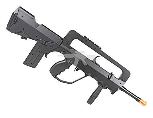 Double Eagle A&N Tactical 250 FPS M46A1 Powerful Spring Airsoft Gun Assault ()