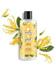(Love Beauty and Planet Coconut and Ylang Ylang Body Wash - 16oz)