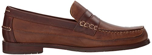 Gh Bass & Co. Gh Bas & Co. Mænd Howard Loafer Tan Mænd Howard Dagdriver Tan fv0Snm