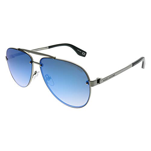 Marc Jacob Aviator Sunglasses - Marc Jacobs Marc 317/S 6LB KM