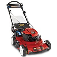 Toro Electric Mower (Toro Recycler (22