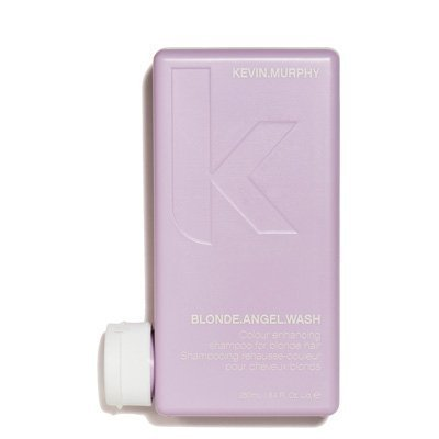Kevin Murphy Blonde.Angel.Wash - Colour Enhancing Shampoo for