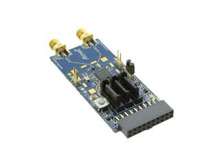 MICROCHIP TECHNOLOGY ATREB215-XPRO Extension Board for Xp...