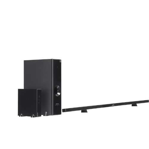 HTSL77 Channel System Wireless Subwoofer