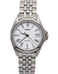 Reloj TISSOT T25.1.181.13 - Reloj mujer WR 30 atm con caja y