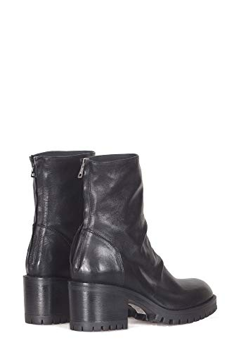 Noir Bottines Femme 4783gloveblack it Cuir Fru qTxtwgAHXn