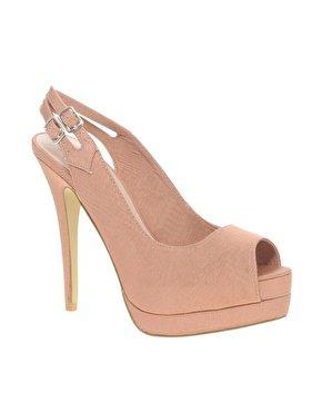 Pale Pink Heels Uk - Red Heels Vip