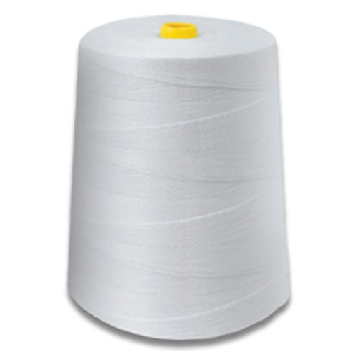 CWC Sewing-Sacking Twine - 4 ply, Polyester (Pack of 4 cones)
